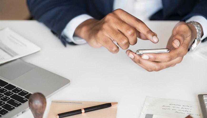 Mobile Money : Publication des chiffres clés du marché au mois de mars 2019
