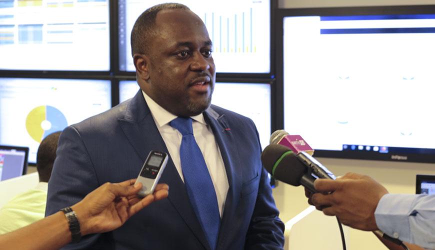 Téléphonie mobile : Démantèlement d'un réseau frauduleux dans la capitale congolaise