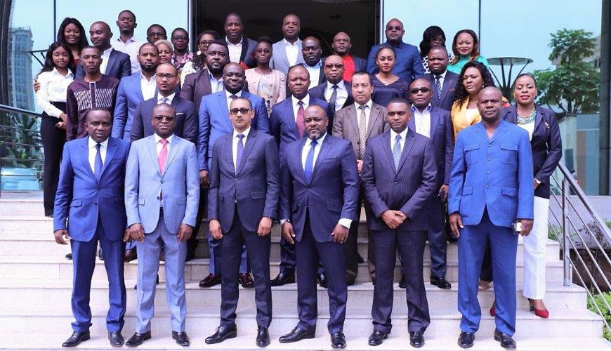 Free Roaming Congo-Gabon : l'ARPCE abrite la deuxième réunion du comité technique