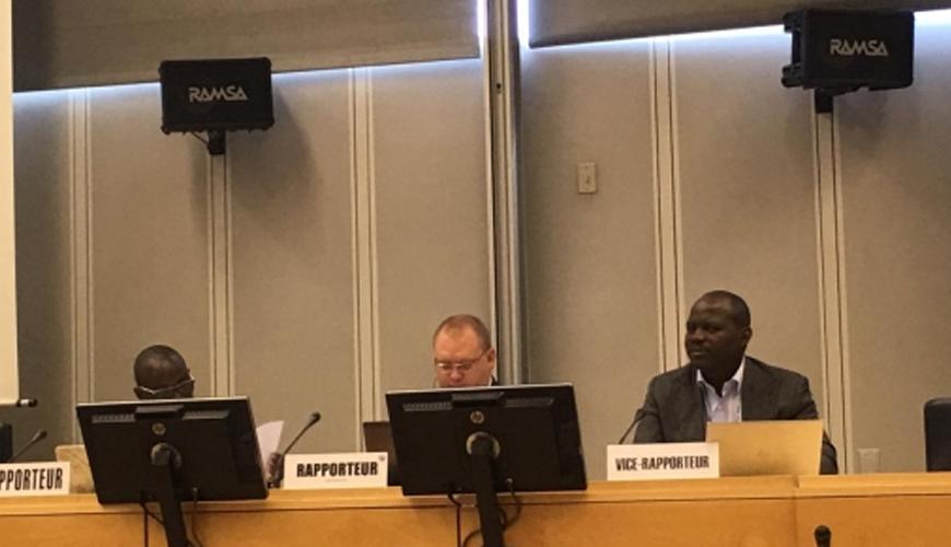 L'ARPCE participe à une réunion d'experts du Bureau de Développement de l'UIT