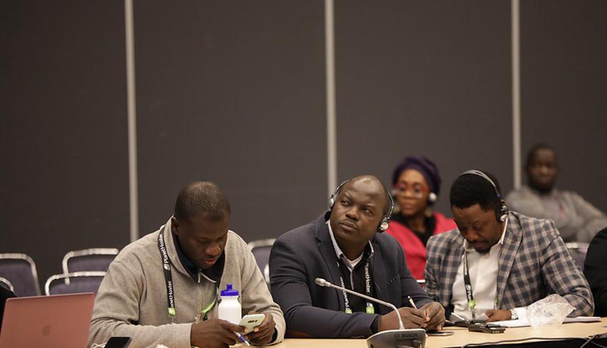 Le Congo adhère à l'organe international de gestion des noms de domaines