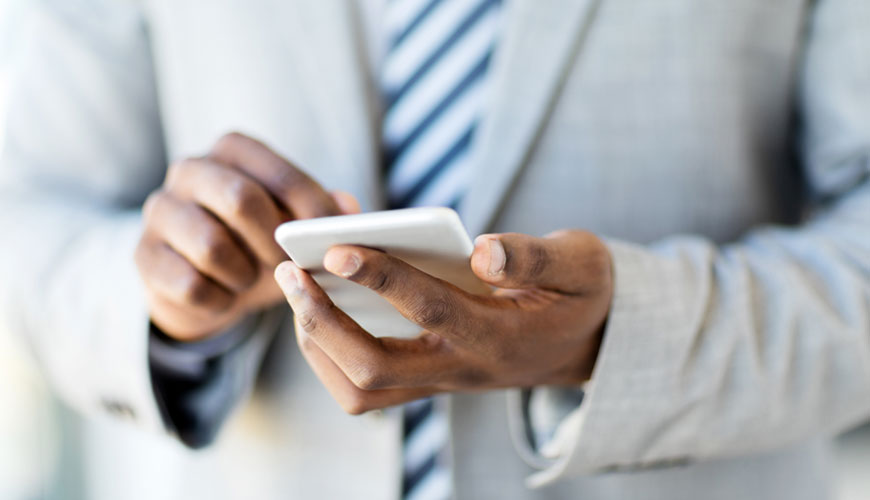 Internet mobile : l'ARPCE publie une synthèse des indicateurs du marché au mois d'avril 2021