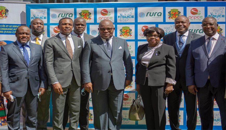 Formation : les établissements de l'université Marien-Ngouabi équipés en salles multimédias