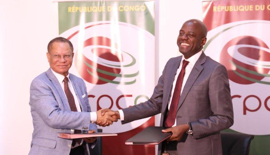 Téléphonie mobile : le Congo et le Gabon signent un protocole d'accord relatif à la mise en œuvre du « Free Roaming »