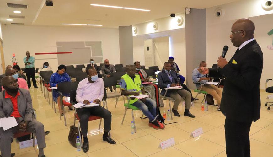 Régulation postale : l'ARPCE lance un séminaire de formations sur la comptabilité aux opérateurs postaux nationaux