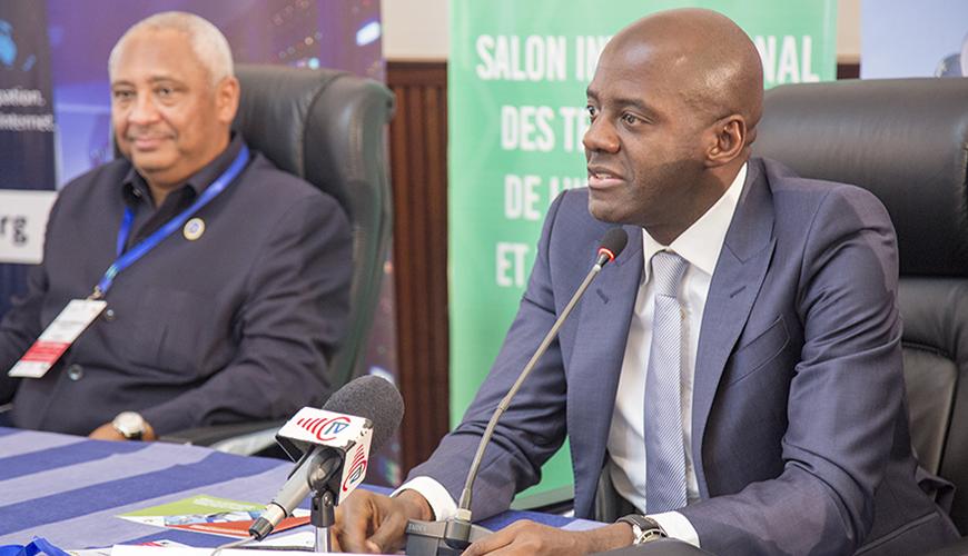 OSIANE 2018 : l'ARPCE accompagne le développement des TIC dans la sous-région