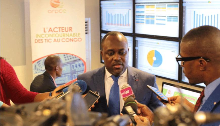 Régulation : Louis-Marc SAKALA, nommé Directeur général de l'Agence de Régulation des Postes et Communications Électroniques (ARPCE)