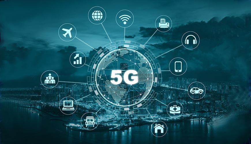 Télécommunications : l'ARPCE organise une formation sur la 5G